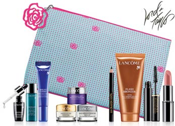 Posts Related To Clinique Bonus Time At Dillards September 2012 | Apps