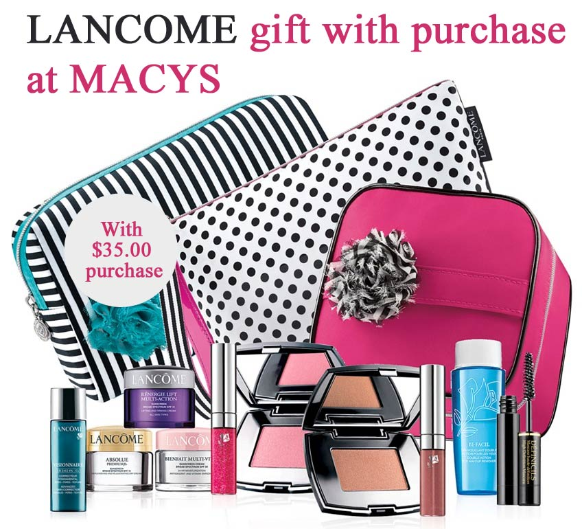 Aug 28, · Loved this gift with purchase offered by Lancome. The Sept issues of my favourite magazines have arrived, I love fashion magazines.