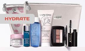 hydrate-lancome-code