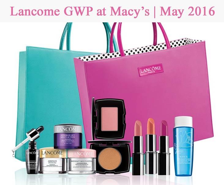 Macy S Makeup Gift Sets - Mugeek Vidalondon