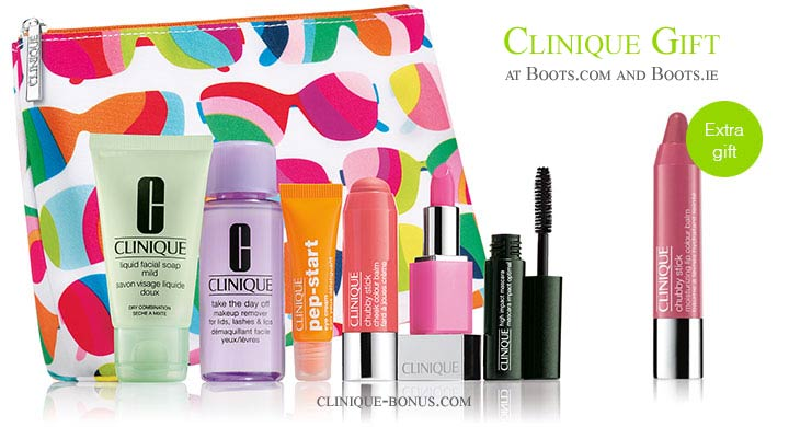 Note Gift Contains Promotional Size Items On Boots Com You Will Qualify For Free In Collection