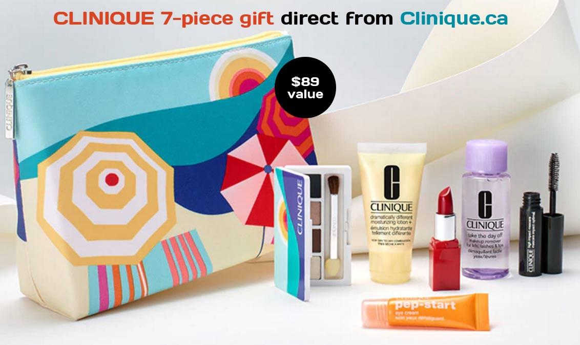 clinique canada cosmetics