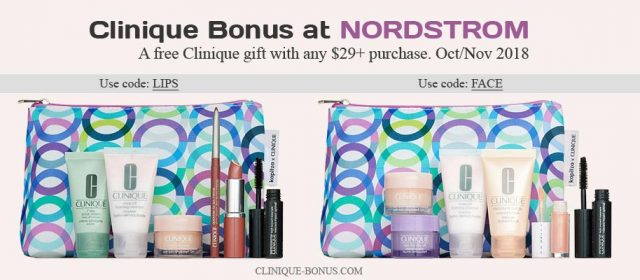 Nordstrom coupons 2019