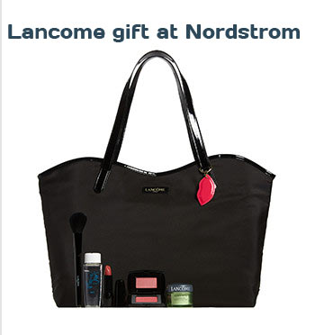 All Lancome Gift With Purchase Offers In February 2019