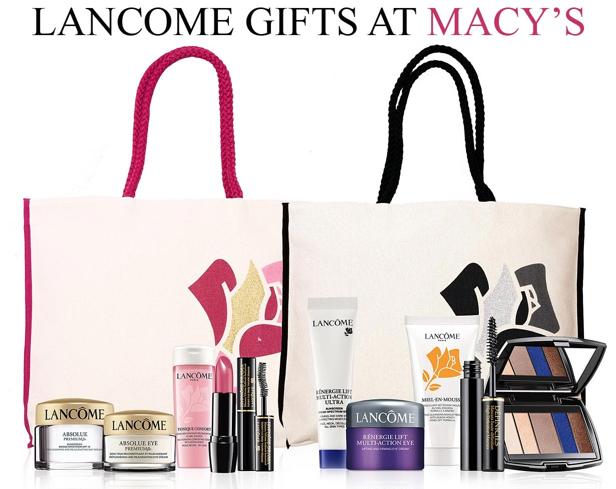Christmas Gift Sets 2019.Lancome Christmas Gift Set 2019 Christmas 2019