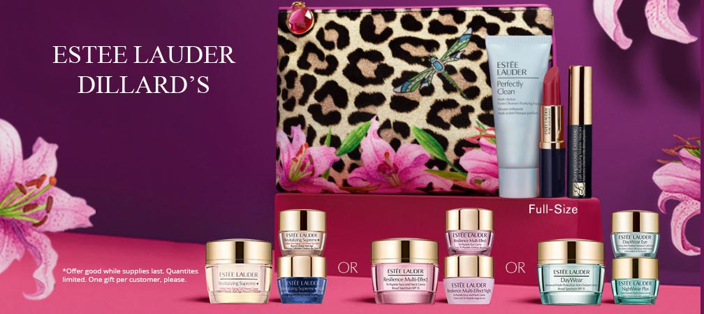 Get Estée Lauder Free Gift With Purchase 2020 Schedule Wallpapers